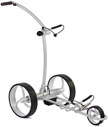 Leisure Golf Elektro Golftrolley Falcon Down Hill Control