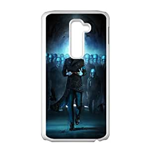 DmC Devil May Cry LG G2 Cell Phone Case White 53Go-304210