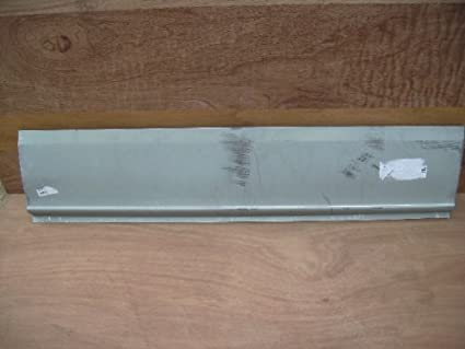 FRONT DOOR SILL RH DRIVERS SIDE