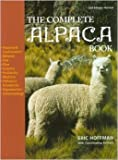 The Complete Alpaca Book by Eric Hoffman (2006-01-01)