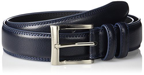 Florsheim-Mens-Pebble-Grain-Leather-Belt-32mm