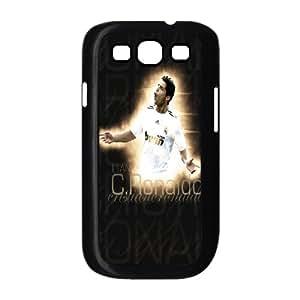 High Quality -ChenDong PHONE CASE- For Samsung Galaxy S3 -Singer Cristiano Ronaldo Wallpaper-UNIQUE-DESIGH 13
