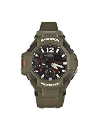 G-Shock GA-1100 Series Green - Green / One Size