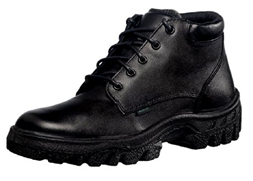 Pictures of Rocky Men's FQ0005005 Mid Calf Boot Black 7 M US 1