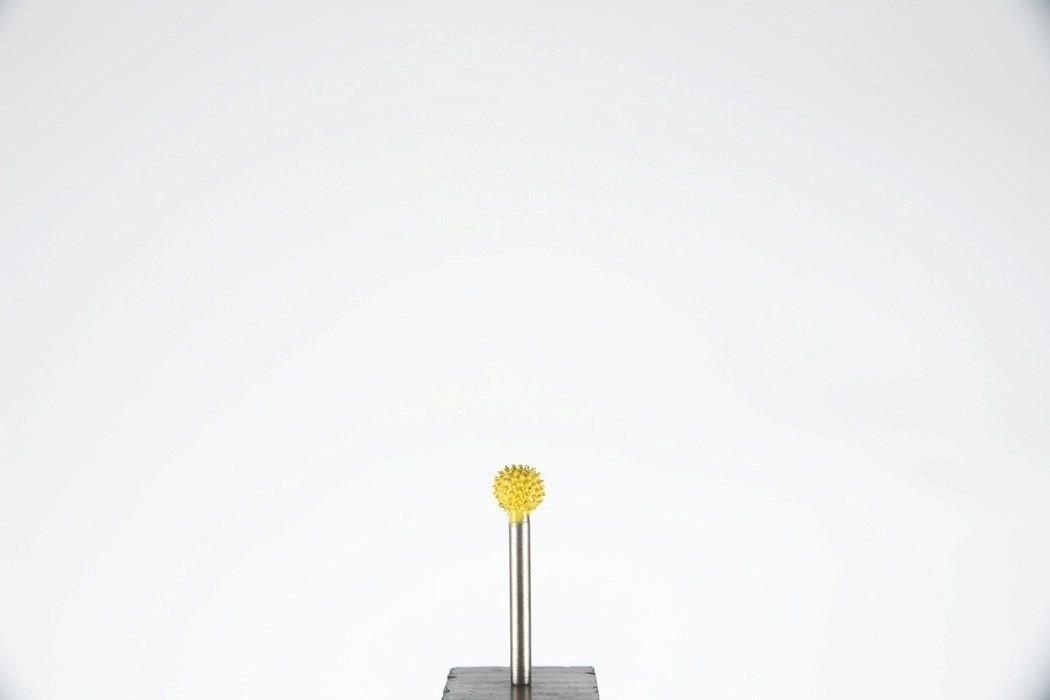 1/8' Shank Sphere 1/4' (Fine Grit) Saburr Tooth