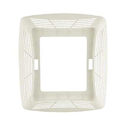 Pleasing Nutone S99111380 Bath Ventilation Fan Grille Download Free Architecture Designs Xoliawazosbritishbridgeorg