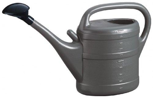 Giekanne-Inhalt-10-Liter-aus-Kunststoff