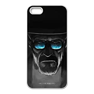 custom iphone5,iphone5s Case, Breaking Bad cell phone case for iphone5,iphone5s at Jipic (style 1)