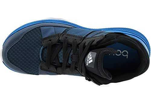 adidas Men's Zg Bounce Af5476 Trainers, Blue/Black Multicolour (Blue 001)