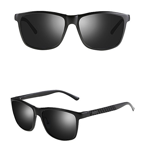 Retro Gafas Personality sol Hipster de Gafas NAN Drive masculinas A Car qv47nC