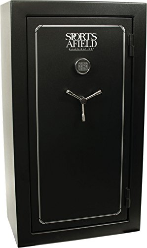 Sports Afield SA6033 Standard Series Gun Safe (Gun Capacity: 33 + 6)