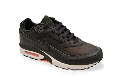 quality design 322ad c3b41 Nike Basket AIR Max BW Premium - 819523-006 - Age - Adulte, Couleur - Noir,  Genre - Homme, Taille - 45  Amazon.fr  Chaussures et Sacs
