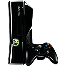 Xbox 360 Slim 250GB Console