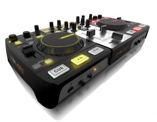 Mix Vibes UMIXCONTROLPRO DJ Mixer