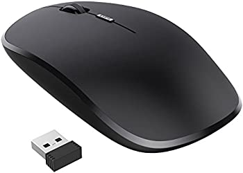 Nulaxy ML11 Bluetooth Wireless Mouse