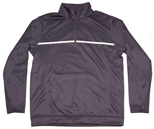 Nike 1/4 Zip Fleece - 3