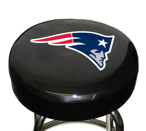 Fremont Die NFL New England Patriots Bar Stool Cover