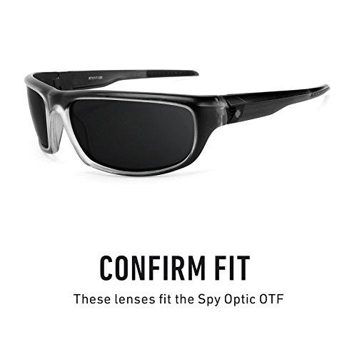 Para De — Titanio Otf Múltiples Revant Opciones Elite Optic Lentes Polarizados Mirrorshield Spy Repuesto 5t7wBqa