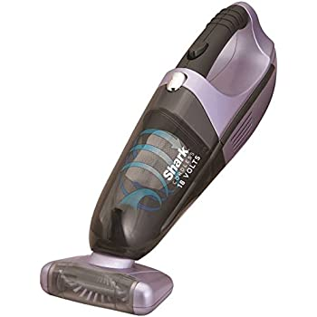 Amazon Com Shark 18v Hand Cordless Vacuum As Seen On Tv
