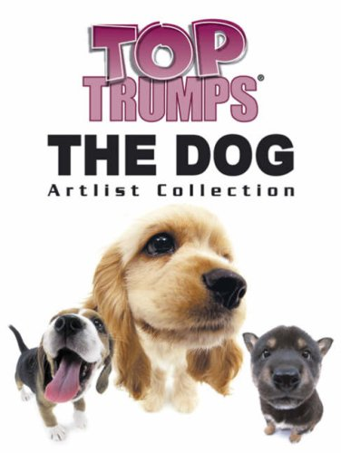 Read Online The Dog (Top Trumps) ebook