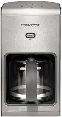 Rowenta CG3009, Acero inoxidable, 900 W - Máquina de café: Amazon ...