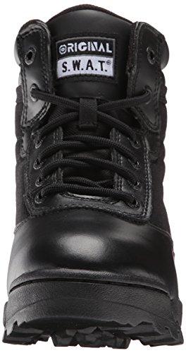 A 6 Boot S Women's W Tactical Black T Inch Classic Original ERqzYWaEwx