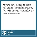 389* Unforgettable Senior Moments Page-A-Day