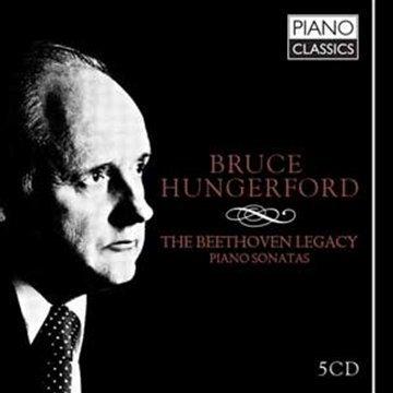 Beethoven Legacy: Piano Sonatas