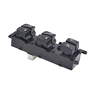 KESOTO High Quality Car Window Switch Lifter for Hyundai Accent 2007-2010
