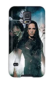 High-quality Durability Case For Galaxy S5(criss Angel)