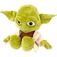 New Disney Star Wars Yoda 25cm Plush Soft Stuffed Doll Toy