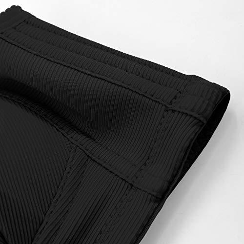 Women's Closure Front Bra Comfort Full Coverage Everyday Bras Stretch Lift Support Bralette One-Piece Underwear Black
