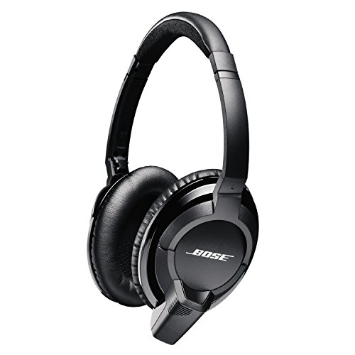 cb70daf2e46 Bose SoundLink Around-Ear Bluetooth Headphones (Black) (Discontinued by  Manufacturer): Amazon.ca: Electronics