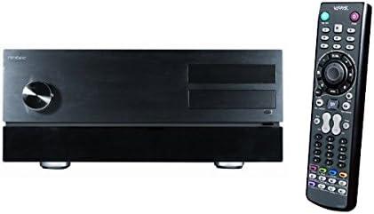 Antec Fusion Remote MAX HTPC Negro - Caja de Ordenador (HTPC, PC ...