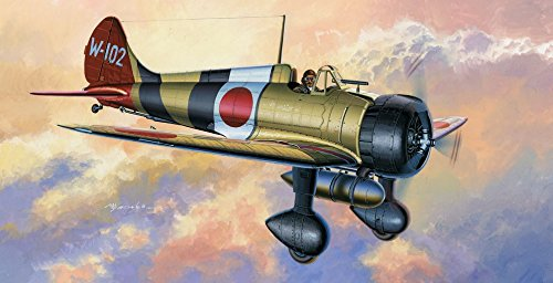 1/72 C Series No.11 Mitsubishi A5m No. 4 Soryu combattant Corps