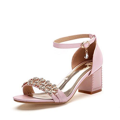 AN Donna AN Ballerine Pink Pink AN Ballerine Donna Ballerine Z5q6C