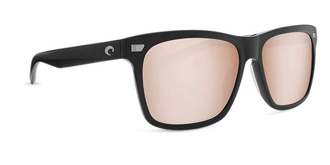 Costa Del Mar Aransas ARA11OSCGLP Gafas de sol Unisex Black Frame Pink Lend