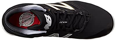 New Balance Men's M4040V3 Cleat Baseball Shoe