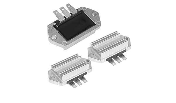 non-brand Homyl 2X Regulador de Voltaje para Kohler 8-25 HP Motor ...