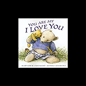 You Are My I Love You Audiobook