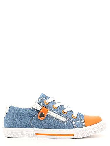 Zapatos blancos Achile infantiles vrvgI1N