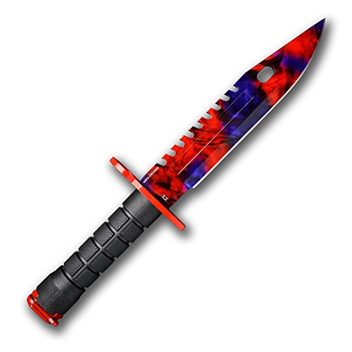 FadeCase M9 Bayonet Chroma Doppler Phase 2 - Real CSGO Kn...