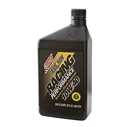 Estorlin Racing Performance Synthetic Lubricant, 10W/40, 32 Ounce ()
