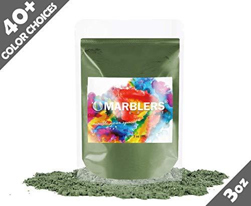 Marblers Non-Toxic Powder Concrete Colorant - 3 oz.