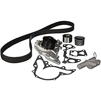 Amazon Com Dnj Tbk309wp Timing Belt Kit With Water Pump For 1999