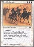 Magic: the Gathering - Moorish Cavalry (a) - Arabian Nights