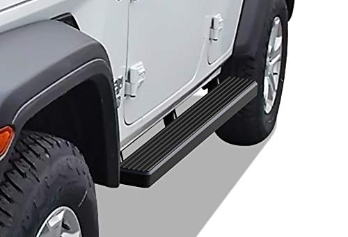 (APS iBoard Running Boards 4