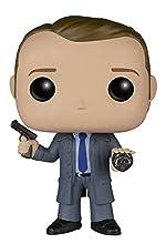 POP! Vinilo - Gotham: James Gordon