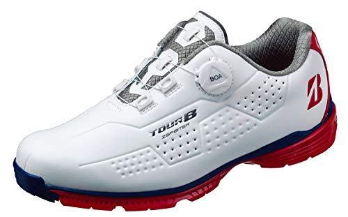 [ブリヂストンゴルフ] スパイクレスゴルフシューズ Tour B メンズ
