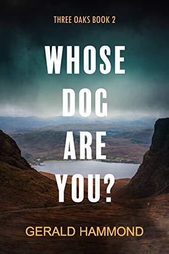 Whose Dog Three Oaks Book ebook product image